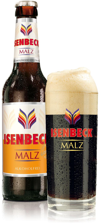 Isenbeck Malz