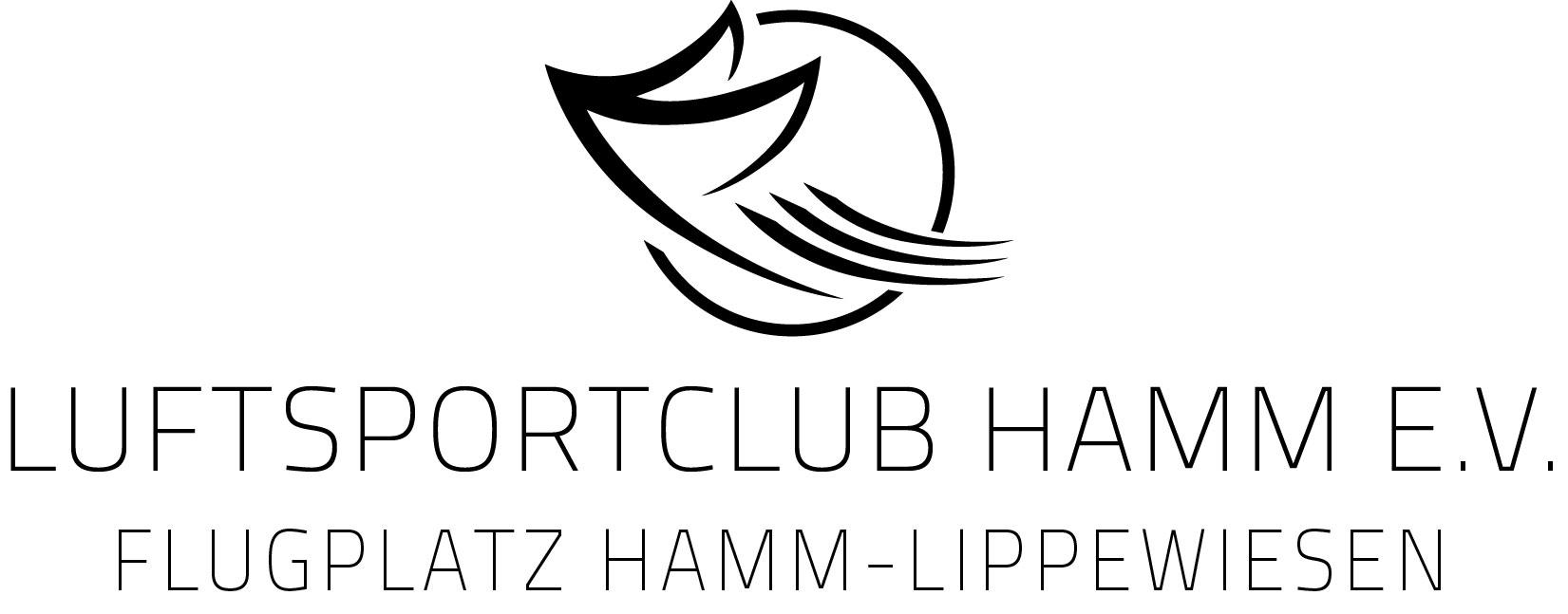 Logo Flugplatz Hamm