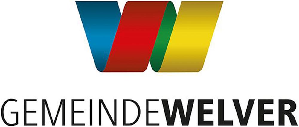Logo Gemeinde Welver
