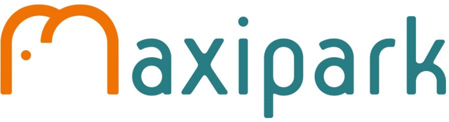 Logo Maxipark