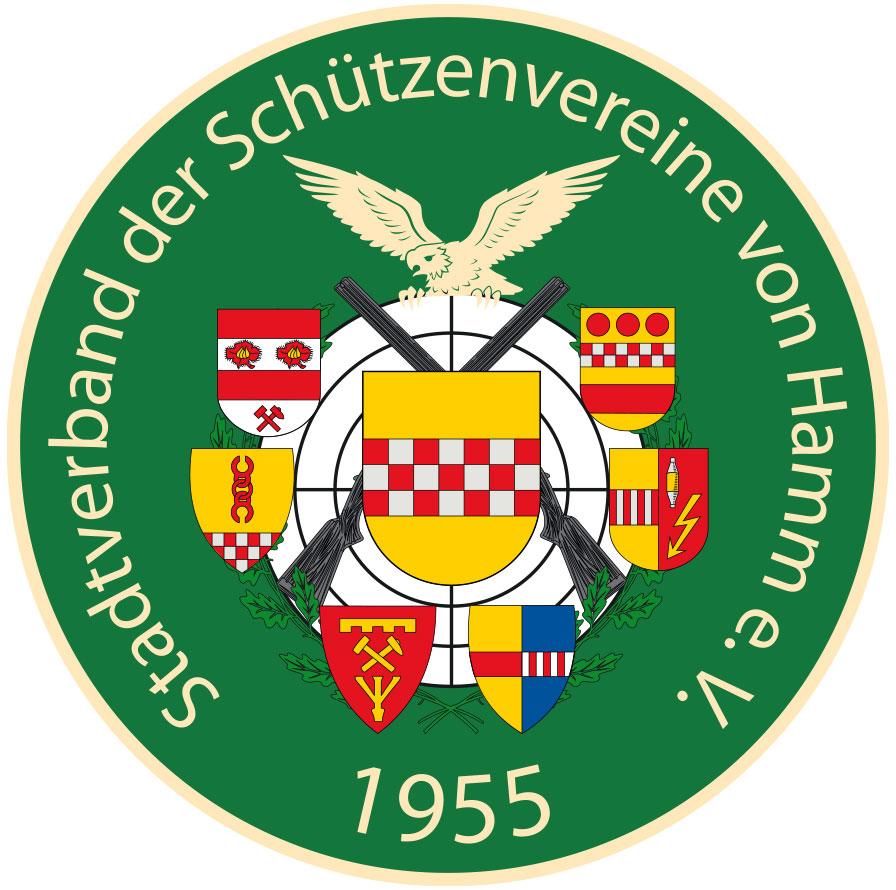 Logo Elefant Stadtverband der Schuetzenvereine Hamm