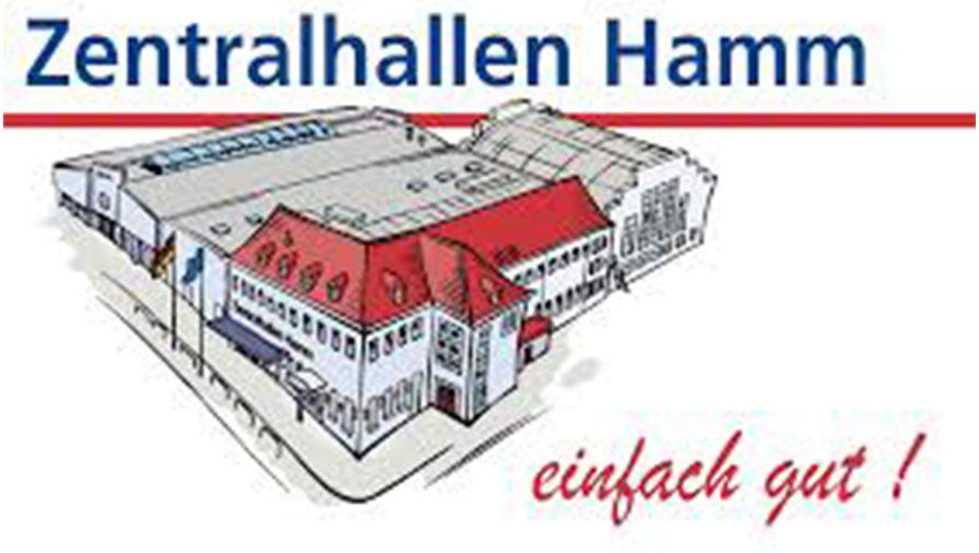 Logo Zentralhallen Hamm