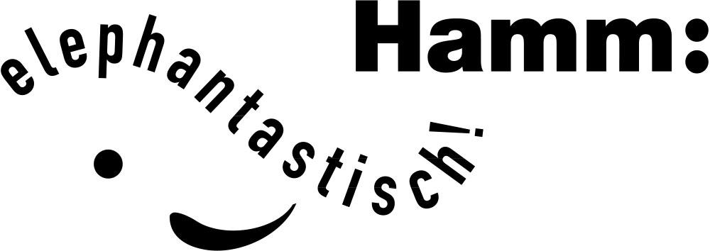 Logo Hamm elephantastisch