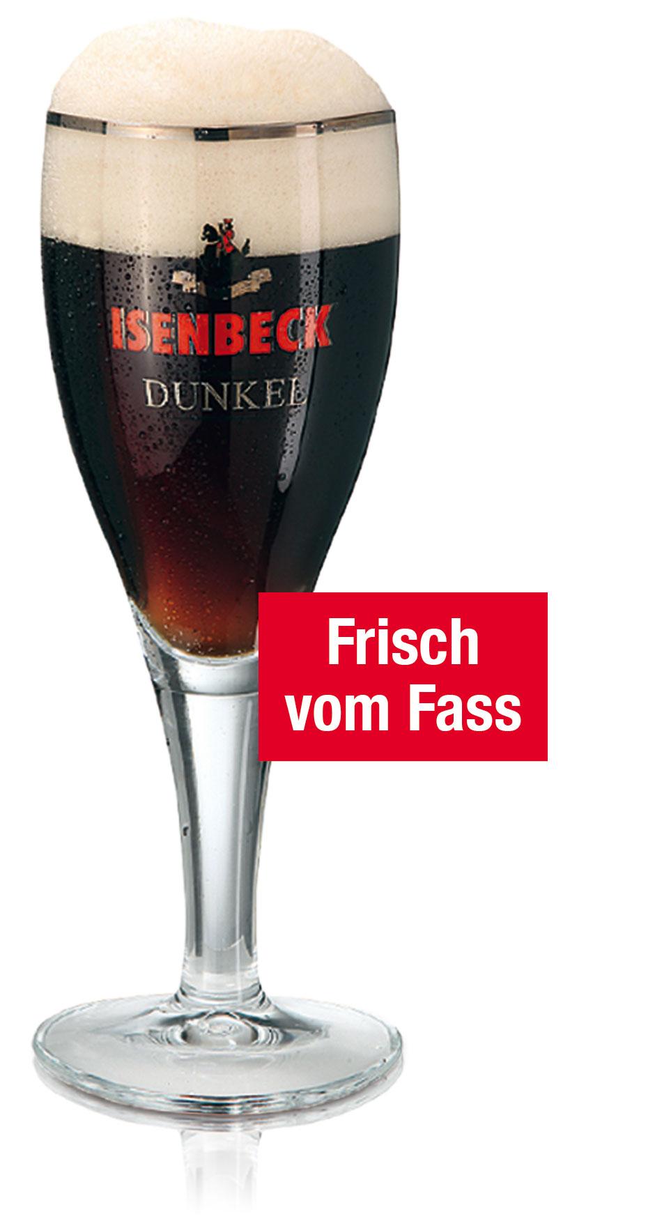 Isenbeck Dunkel